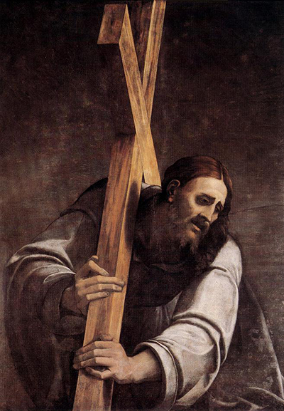 Christ Carrying the Cross Sebastiano del Piombo